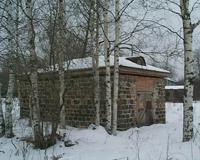 Кузнечная мастерская музея-заповедника Кижи в Петрозаводске