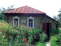 Дом-музей композитора Л.И. Воинова