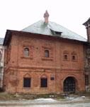 Митрополичьи палаты. Фото А.Лебедева