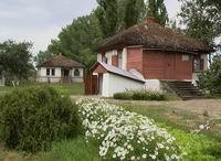 Здания и сооружения: Мемориальный дом в хуторе Кружилинском