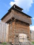 Историко-архитектурный комплекс Симбирская засечная черта