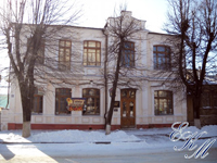 Ессентукский краеведческий музей им. В.П. Шпаковского