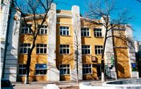 Ейский историко-краеведческий  музей имени В.В. Самсонова