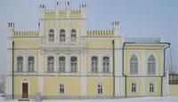 Нерчинский краеведческий музей им. М.Д. Бутина
