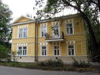 Новоладожский историко-краеведческий музей