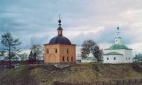 Экспедиция По пути Стефана Пермского