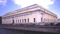 Корпус Бенуа (филиал Русского музея)