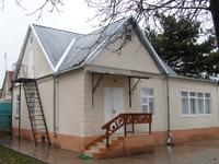 Мемориальный Дом-музей Кайсына Шуваевича Кулиева