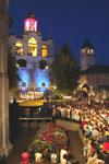 Фестиваль хоровой и колокольной музыки Преображение