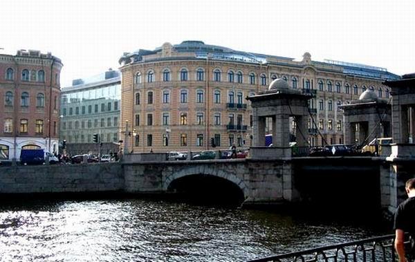 Здания и сооружения: Проект архитектора Владимира Григорьева