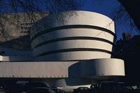 Здания и сооружения: Музей Гуггенхайма, Нью-Йорк