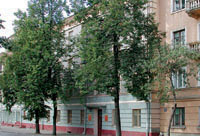 Здания и сооружения: Музей-квартира Мусы Джалиля