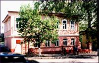 Литературно-мемориальный музей А.К.Толстого