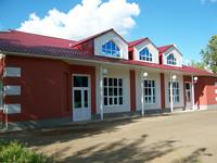 Инсарский историко-краеведческий музей