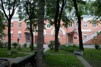 Институт теории и истории изобразительных искусств РАХ