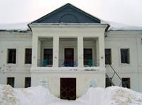 Любимский историко-краеведческий музей