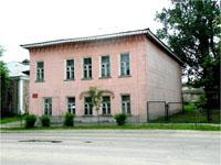 Сычевский краеведческий музей