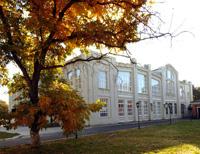 Северо-Кавказский филиал Государственного музея искусства народов Востока