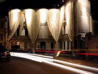 Ночь в музее  Дом Иконы