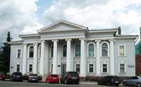 Музей Тульские самовары