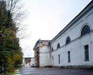 Волго-Вятский филиал  Государственного центра современного искусства