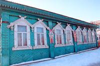 Народный музей Набат памяти