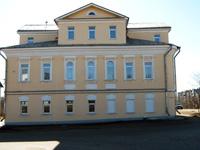Гаврилово-Посадский краеведческий музей