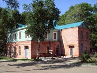 Краеведческий музей им. В.Е. Розова