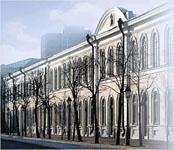 Геологический музей им. А.А. Штукенберга Казанского университета