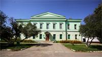 Музей-заповедник Наровчатского района Пензенской области