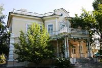 Здания и сооружения: Усадьба М.А.Шолохова. Станица Вёшенская