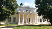 Здания и сооружения: Дом-музей Ф.И. Тютчева