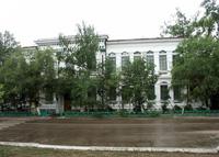 Кяхтинский краеведческий музей имени академика В.А. Обручева