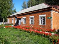 Завьяловский музей истории и культуры