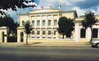 День музеев в Калужском художественном музее