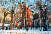 Российский институт культурологии