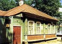 Здания и сооружения: Дом-музей Н.Н. Жукова