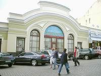 Переславль-Залесский - русский Барбизон
