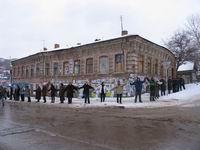 Дому - музею Павла Кузнецова – 18!