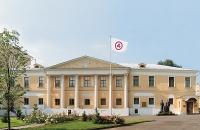 Здания и сооружения: Международный Центр-Музей имени Н.К.Рериха