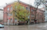 Дом генерала А. Шахматова. Современный вид