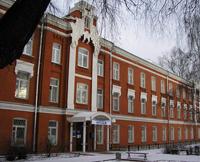 Открытие музейного Информационного центра в Раменском музее