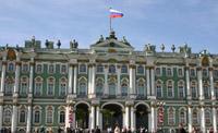 Здания и сооружения: Государственный Эрмитаж. Зимний дворец