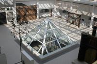 Открытие новой экспозиции в Коломенском