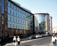 Проект архитектора Владимира Григорьева