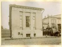Историческое фото казарм (oldmos)