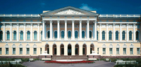 Русский музей: виртуальный филиал в Финляндии