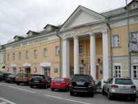 Культурный центр им. П. И. Чайковского