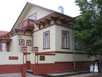 В Усадьбе М.Т. Куницыной открылся межмузейный информационный центр Соловки - Малые Корелы