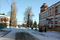 Культурно-образовательный центр имени Л.Н. Толстого